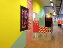 Call to Action. Works from SPD postgraduate programmes on show during the Milanese design week
