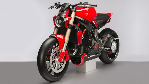 ducati master in car design SPD Scuola Politecnica di Design